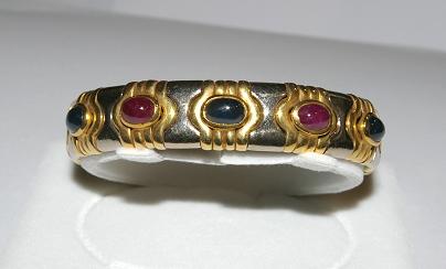 Caña zaf-rubí